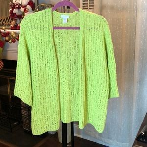 Chico's Woman's Cardigan Sweaters